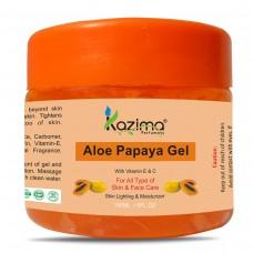 KAZIMA Aloe Papaya Gel (150ML)