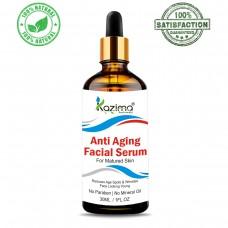 KAZIMA Anti Aging Facial Serum