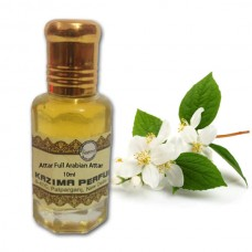 Attar Full Arabian Attar - Pure Natural Undiluted (Non-Alcoholic)
