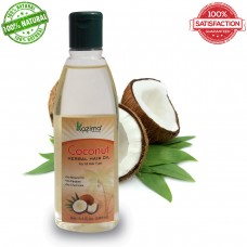 Coconut Herbal Hair Oil (100 ML)