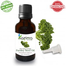 Parsley Seed Oil 100% Pure Natural & Undiluted Oil