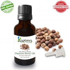 Pimento Berry Oil 100% Pure Natural & Undiluted Oil