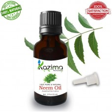 Neem Oil 100% Pure Natural & Undiluted Oil