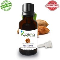 Almond Oil 100% Pure Natural & Undiluted Oil