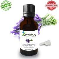 Lavender Oil 100% Pure Natural & Undiluted Oil