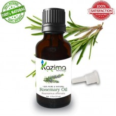Rosemary Oil 100% Pure Natural & Undiluted Oil