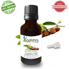 Jojoba Oil 100% Pure Natural & Undiluted Oil