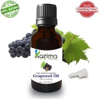 Grapeseed Oil 100% Pure Natural & Undiluted Oil