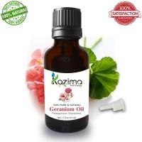 Geranium Oil 100% Pure Natural & Undiluted Oil