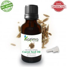 Carrot seed Oil 100% Pure Natural