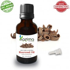Rosewood Oil 100% Pure Natural & Undiluted Oil