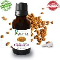 Fenugreek Oil 100% Pure Natural & Undiluted Oil