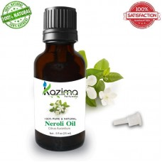 Neroli Oil 100% Pure Natural & Undiluted Oil