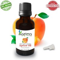 Apricot Oil 100% Pure Natural & Undiluted Oil