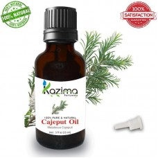 Cajeput Oil 100% Pure Natural & Undiluted Oil