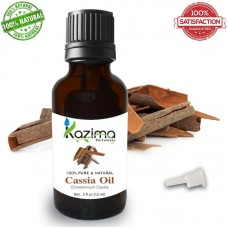 Cassia Oil 100% Pure Natural & Undiluted Oil