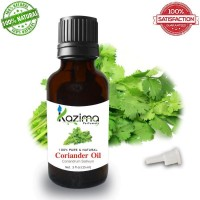 Coriander Oil 100% Pure Natural & Undiluted Oil