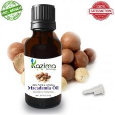 Macadamia Oil 100% Pure Natural & Undiluted Oil