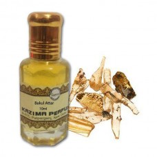 Bakul Attar - Pure Natural Undiluted (Non-Alcoholic)