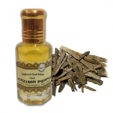 Dehnul Oud Attar - Pure Natural Undiluted (Non-Alcoholic)
