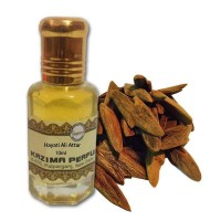 Hayati Ali Attar - Pure Natural Undiluted (Non-Alcoholic)