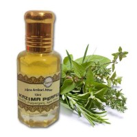 Hina Ambari Attar - Pure Natural Undiluted (Non-Alcoholic)