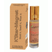 K'Star Magnet Apparel Concentrated Attar Perfume (8ml Rollon free From Alcohol)