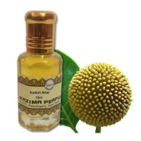 Kadam Attar - Pure Natural Undiluted (Non-Alcoholic)