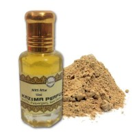 Mitti Attar - Pure Natural Undiluted (Non-Alcoholic)
