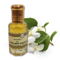 Motia Attar - Pure Natural Undiluted (Non-Alcoholic)