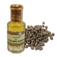 Musk Attar - Pure Natural Undiluted (Non-Alcoholic)
