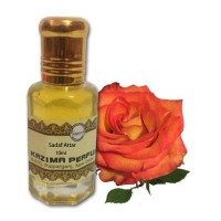 Sadaf Attar - Pure Natural Undiluted (Non-Alcoholic)