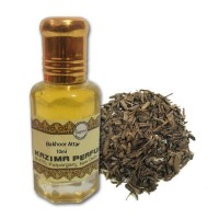 Bakhoor Attar - Pure Natural Undiluted (Non-Alcoholic)