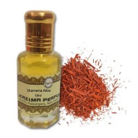 Shamama Attar - Pure Natural Undiluted (Non-Alcoholic)
