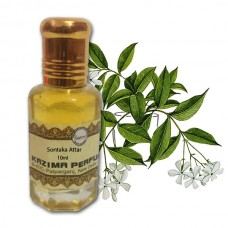 Sontaka Attar - Pure Natural Undiluted (Non-Alcoholic)