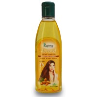 Almond Herbal Hair Oil (100 ML)