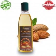 Almond Herbal Hair Oil (100 ML)