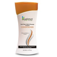 KAZIMA Anti Hair fall & Damage Control Conditioner (200ml) For Hair Fall Defens, Prevent Hair loss, Damage Repair