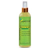 KAZIMA MUSCLE RELIEF Body Massage Oil
