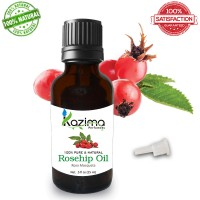 Rosehip Oil 100% Pure Natural & Undiluted Oil